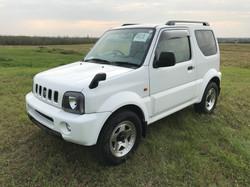 1998 Suzuki Jimny Wide