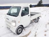 2002 Suzuki Carry DA63T - $11,995