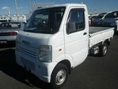 2003 Suzuki Carry DA63T Dump - $14,495