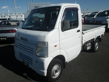 2003 Suzuki Carry DA63T Dump - $14,495 *PENDING*