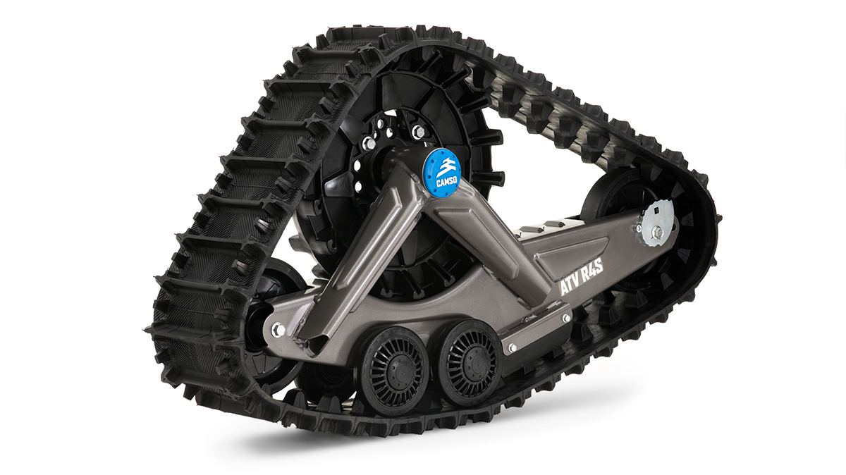 Camso ATV R4S Front