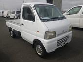 1999 Suzuki Carry DB52T TURBO - $11,495