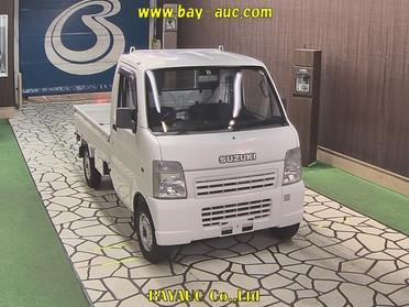 2004 Suzuki Carry DA63T AC/PS - $11,995