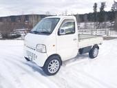 1999 Suzuki Carry DB52T TURBO - $11,995