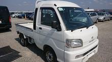 2004 Daihatsu Hijet Jumbo Cab! A/C, Power Steering - $12,195