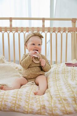 Lässig Bio Babykleidung