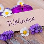 Fuss- und Bein Massage