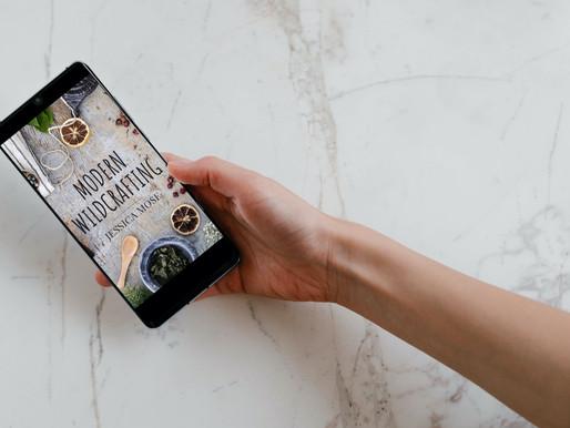 Prairie Soap Shack launches eBook!