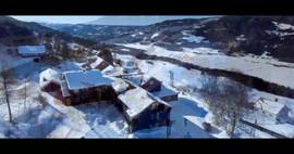 Glomstad Gjestehus Video