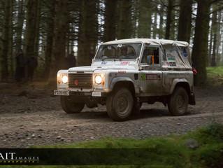 World Rally Great Britain