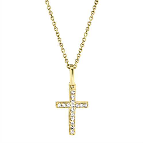 Pendant Mini Cross