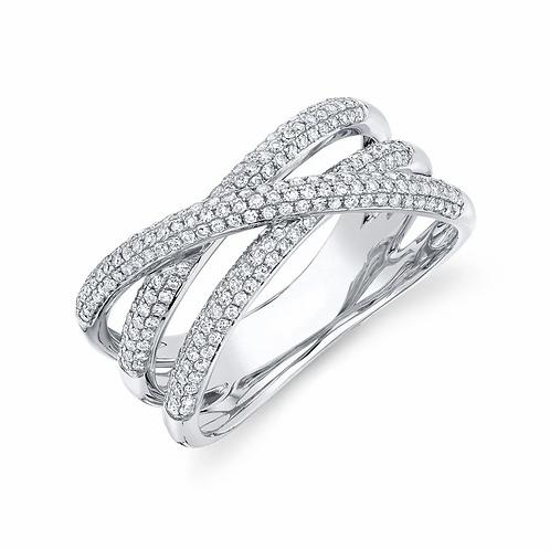 Bridge Style Ring