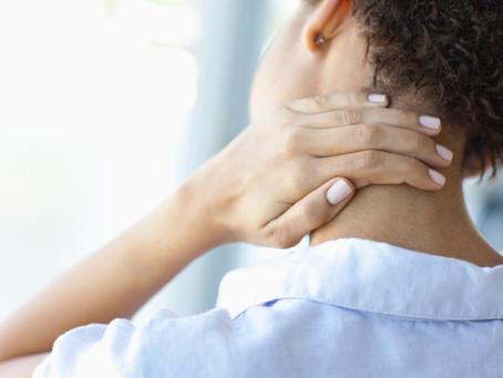 Τάι Τσι και Πόνος στον Αυχένα