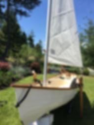 Sailing Kit