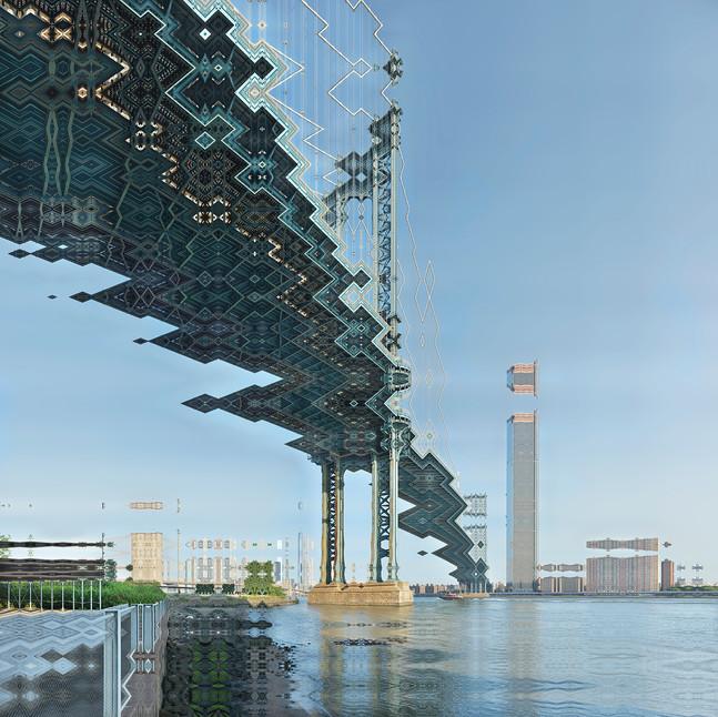 NYC_MANHATTAN BRIDGE-04 - 2021