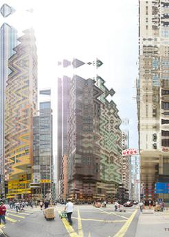 HONG KONG #85 - 2020