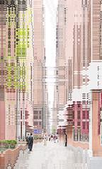 CHINE - SHANGHAI #19 - 2015