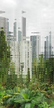 HONG KONG JOUR #47 - 2021