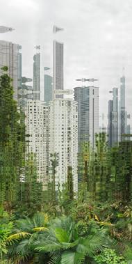 HONG KONG #47 - 2021