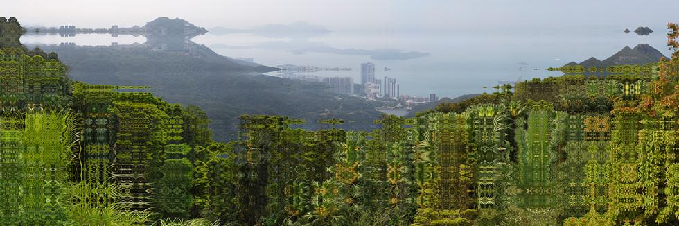 HONG KONG JOUR #20 - 2021