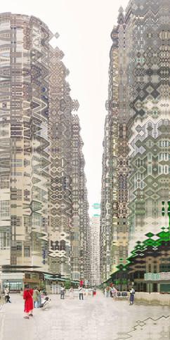 HONG KONG - YICK FAT BUILDING 71 - 2019