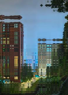 HONG KONG BY NIGHT #42 - 2019