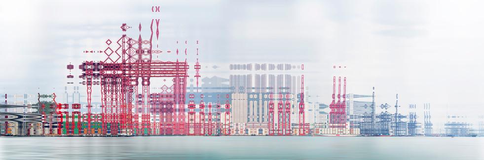 HONG KONG #84 - LE DOCKS - 2020