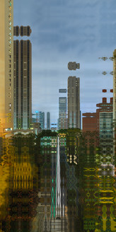 HONG KONG NUIT #49 - 2020