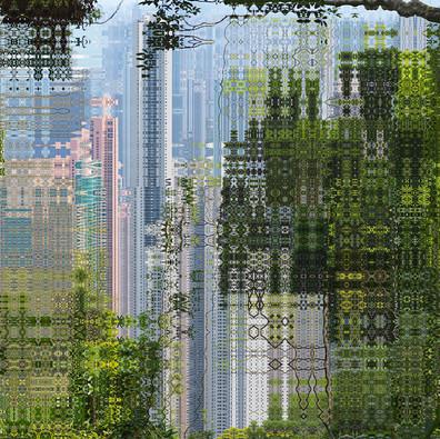 HONG KONG JOUR #22 - 2021