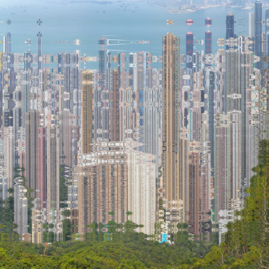 HONG KONG #27 - 2020