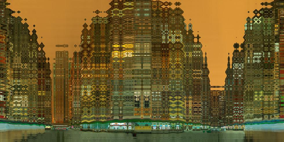 HONG KONG - YICK FAT BUILDING #19 - 2019