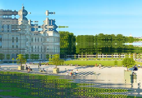 PARIS - UN BON BOUQUIN AU LUCO - 2015