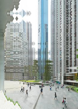 HONG KONG JOUR #68 2021