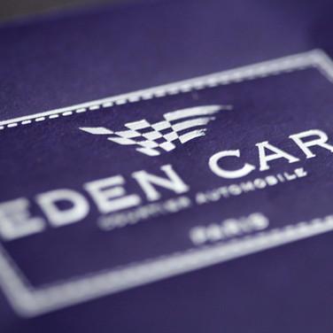 EDEN CARS