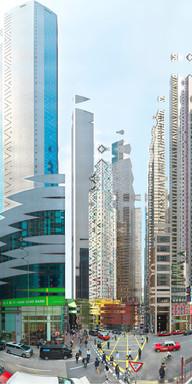 HONG KONG JOUR #76 - 2021