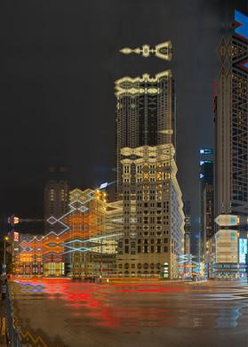 HONG KONG NUIT #25 - 2021