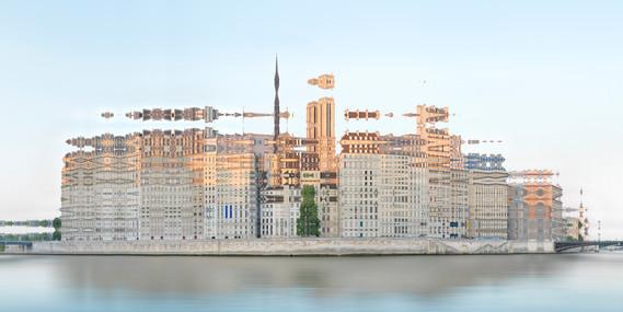 PARIS - ILE DE LA CITE 2 - 2021