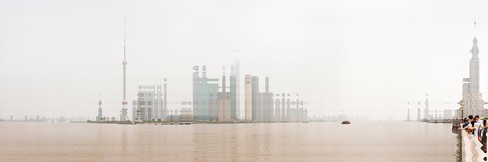 CHINE - SHANGHAI #22 - 2015