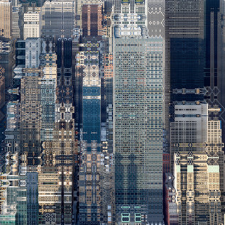 NYC - ROOFTOP - 2021