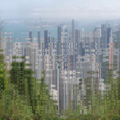 HONG KONG JOUR #28- 2021