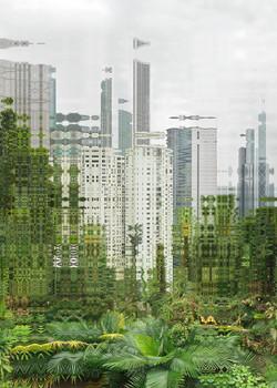 HONG KONG JOUR #47 H - 2021