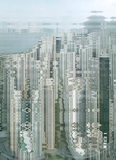HONG KONG #57 - 2020