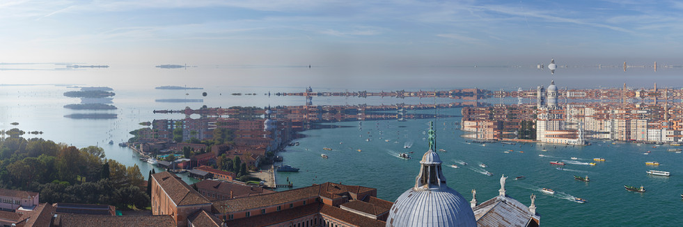 VENISE - TRAFIC A - 2020