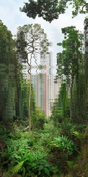 HONG KONG JOUR #26 - 2021
