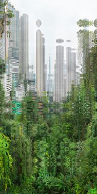 HONG KONG #46- 2020