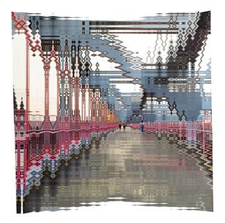 NYC_WILLIAMSBURG BRIDGE JOGGING - 2021