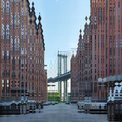 NYC - IL ETAIT UNE FOIS EN AMERIQUE - 2019