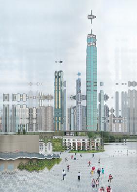 HONG KONG JOUR #91 - 2021