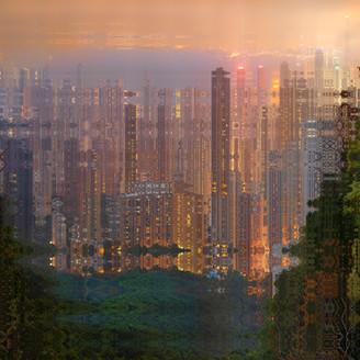 HONG KONG BY NIGHT 30 - 2019
