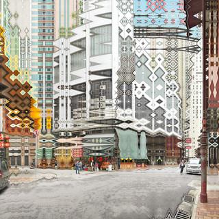 HONG KONG JOUR #33 - 2021